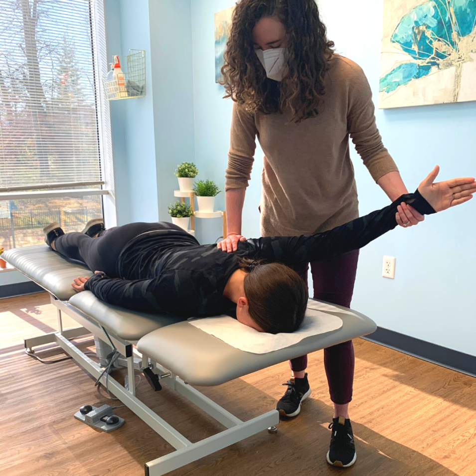 Physical therapist, physiotherapist, or physio? What's the difference? By Dr. Chelsea Walter