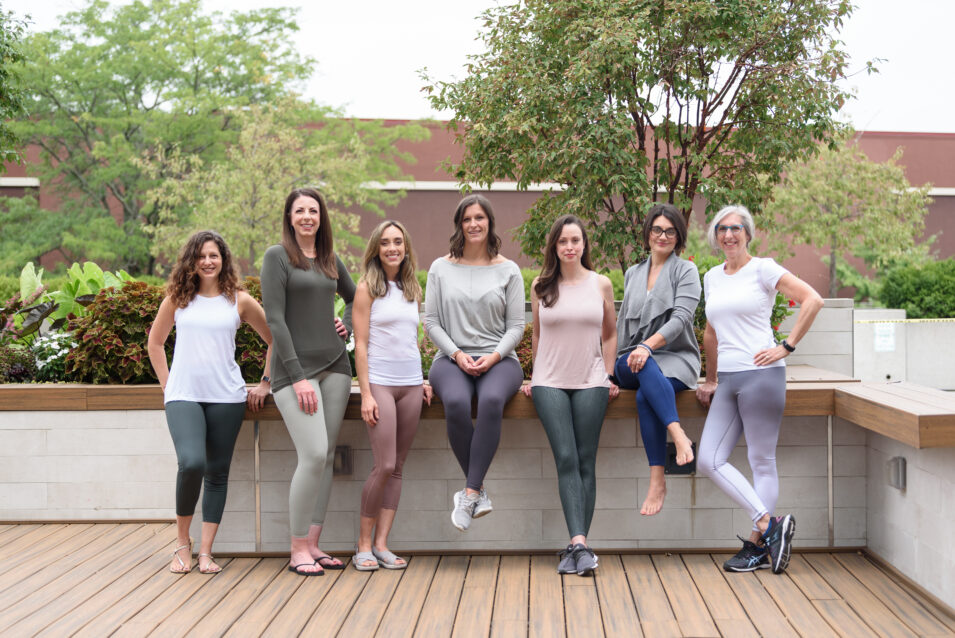 The Anchor Wellness Center Team of Certified Therapists