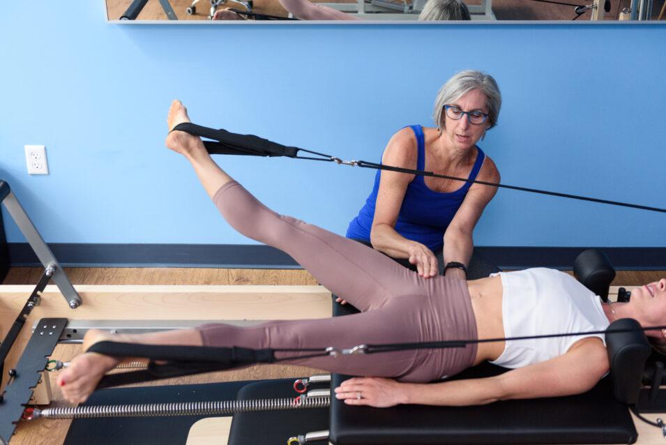 Pilates Rehab for Dancers Anchor Wellness