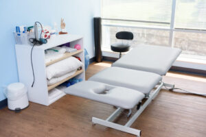 Physical Therapy with Anchor Wellness Center in Cincinnati