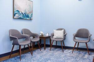 Anchor Wellness Center in Cincinnati has Physical therapy, Health coaching, Pilates Classes, Yoga Classes, and more!