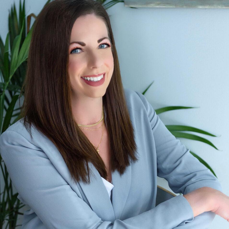Alicia Cook, Anchor Wellness Cincinnati Team Member