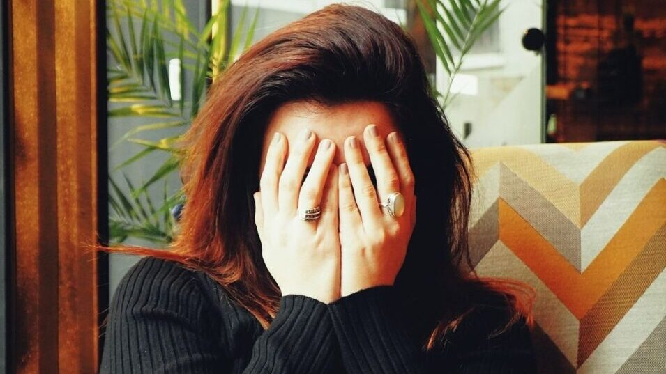 Headache or Migraine- What's the Difference? by Dr. Sarah Crawford