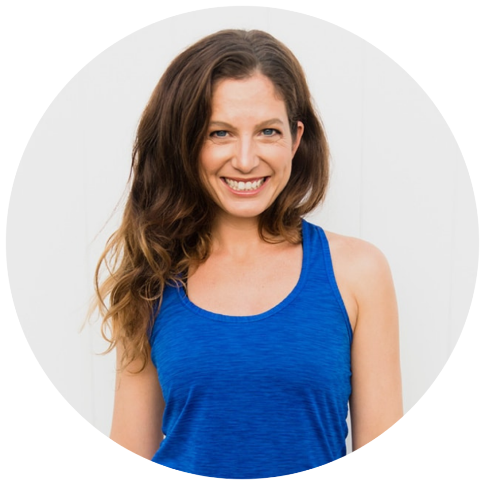 Meredith Amann Health Coach Cincinnati Anchor Wellness