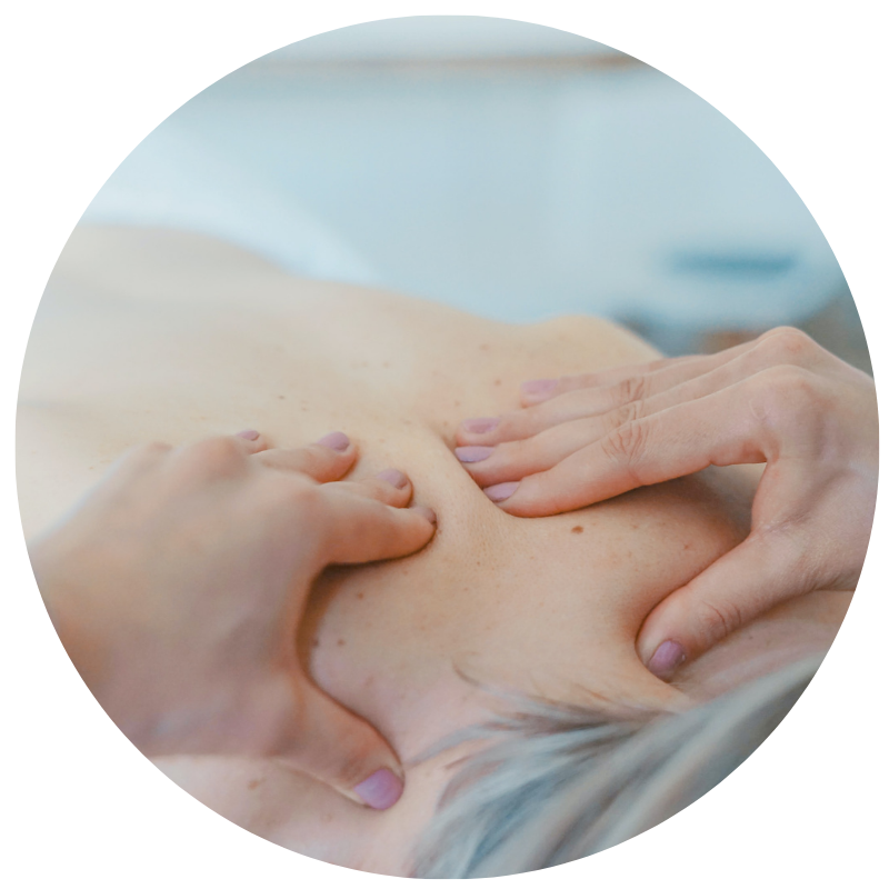 Best massage therapy in Cincinnati
