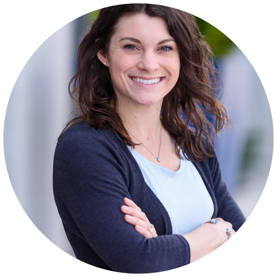 Samantha Dove Anchor Wellness Cincinnati OH Physical Therapist