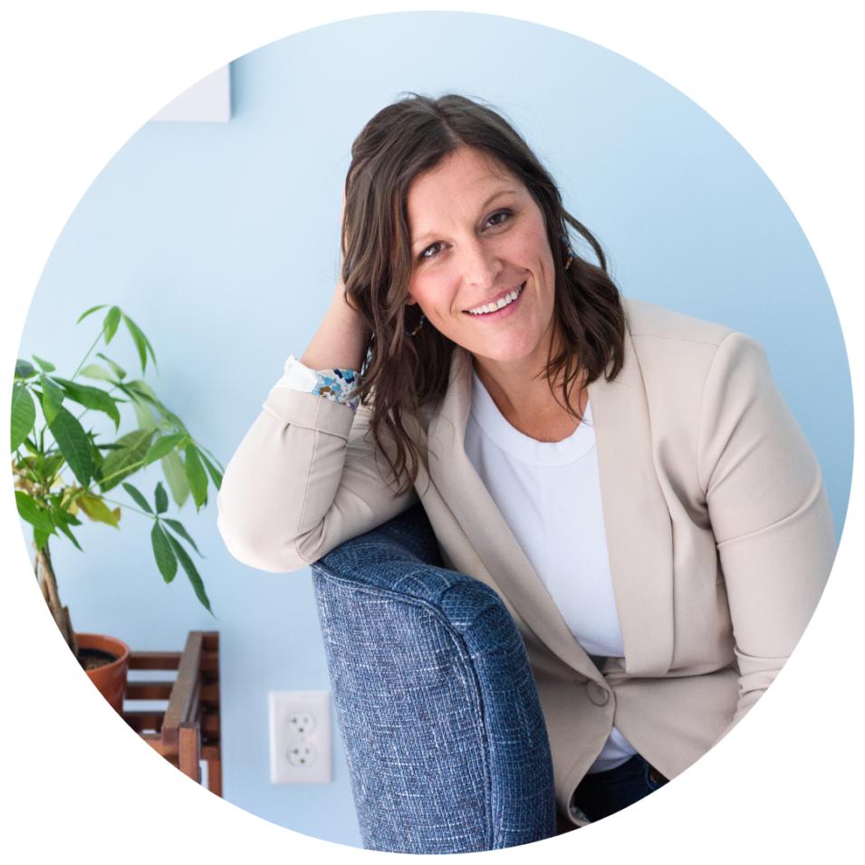 Sarah Crawford Anchor Wellness Physical Therapist Cincinnati OH