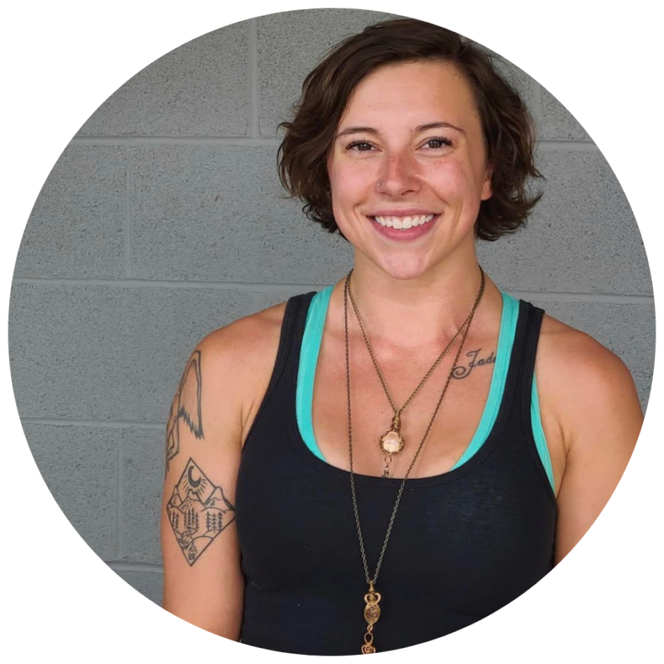 Sarah Davidson Breakthrough Cincinnati OH
