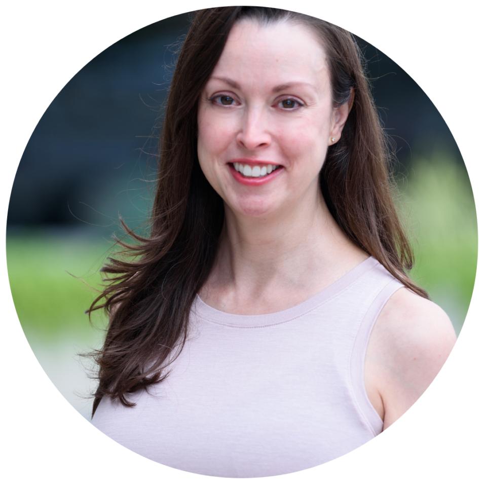 Shannon Faith Pilates Anchor Wellness Cincinnati OH