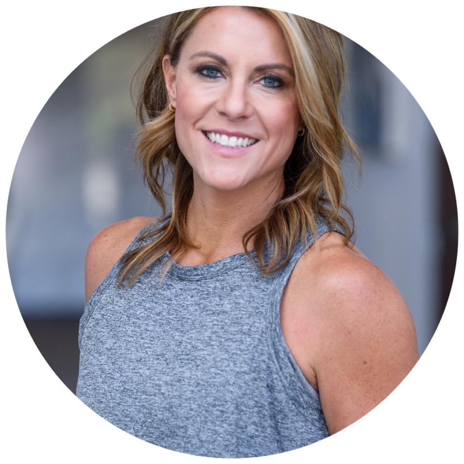 Stephanie Tieman Health Coach Anchor Wellness Cincinnati OH