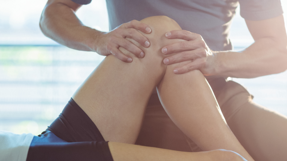 Choosing the Right Physical Therapist for You By Dr. Chelsea Walter