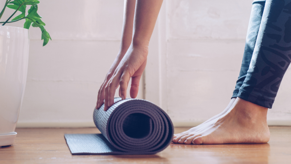The Benefits of Yoga for Runners By Guest Contributor Erin Roddy
