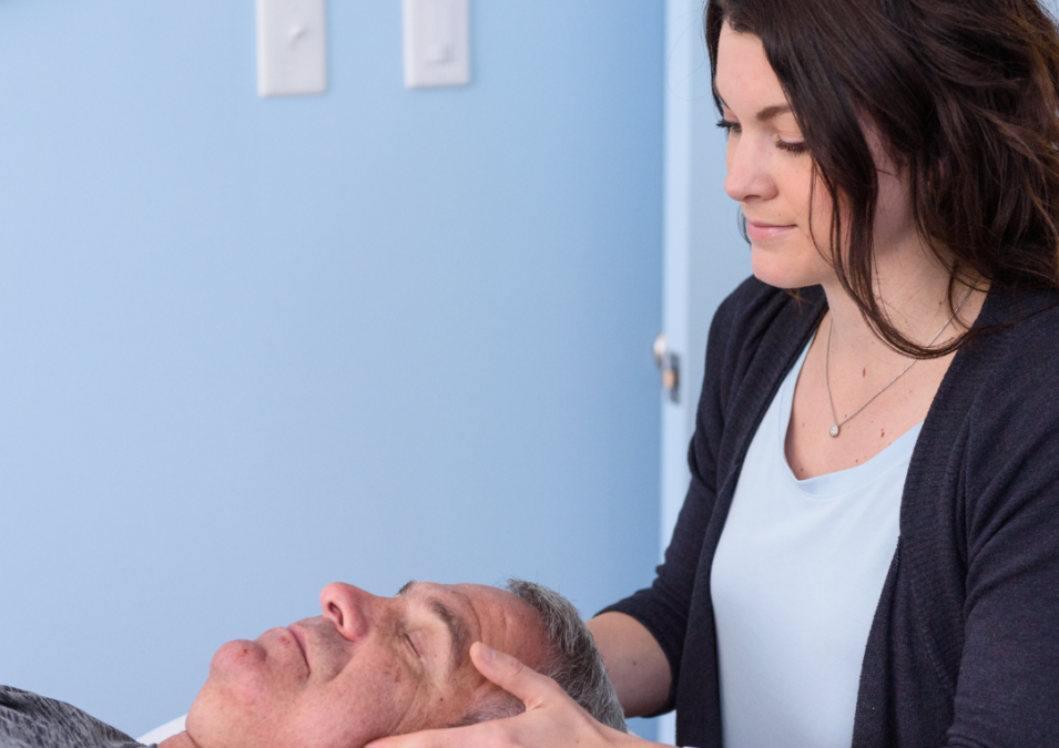 Demystifying Dry Needling By Dr. Samantha Dove