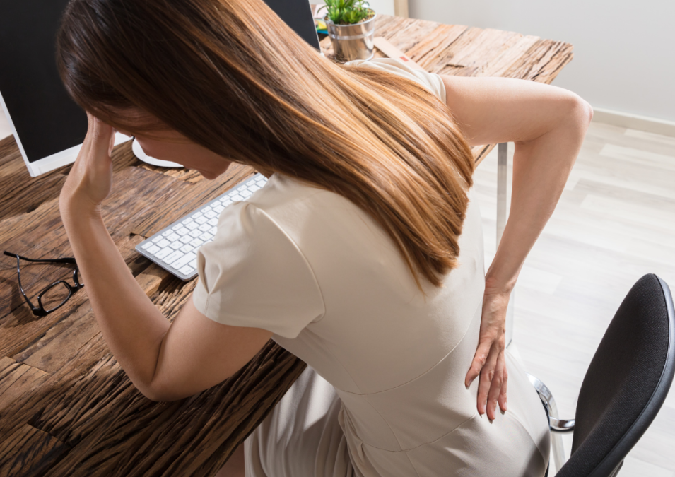 Does a Weak Core Cause Back Pain? By Dr. Chelsea Walter