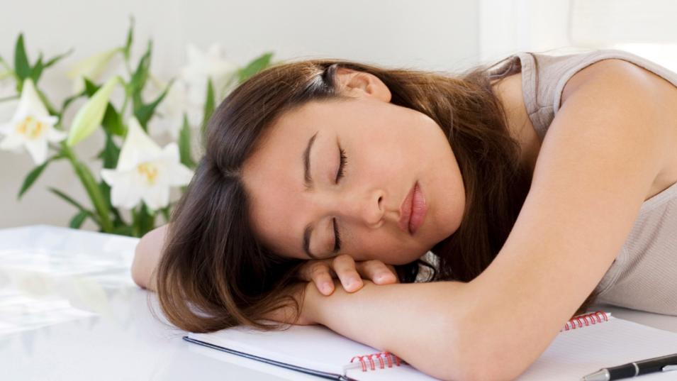 Chronic Fatigue By Guest Contributor Stephanie Tieman