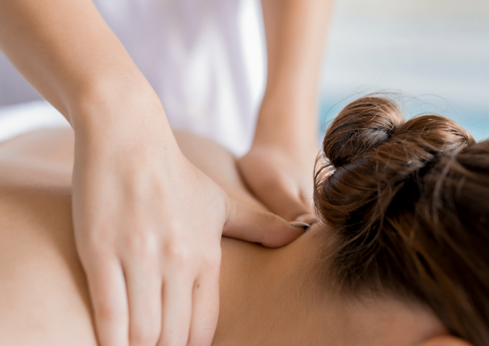 Massage Therapy Is An Effective Way To Help With Respiration and Relaxation By Libby Winterhalter