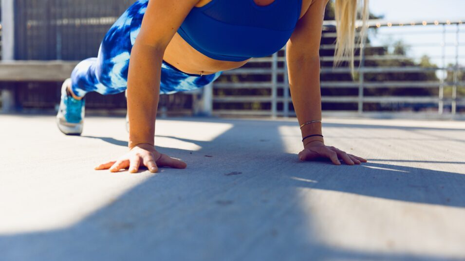 Plank Challenge… Are they worth it?