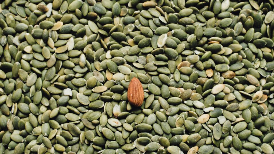 Seed cycling refers to consuming certain seeds at certain parts of your cycle.