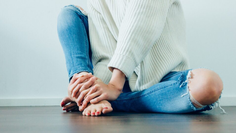 Learn What Is Chronic Pain?