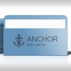 Anchor Wellness Gift Cards are Available