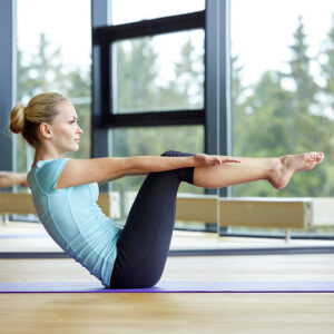 Private Reformer 5 session Package of pilates classes at Anchor Wellness Center