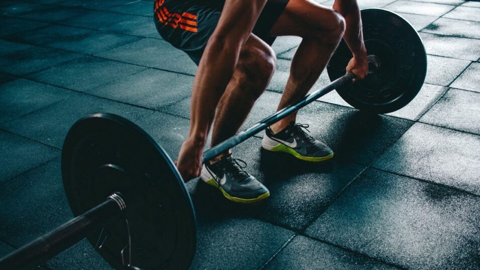 Why am I sore after a workout?